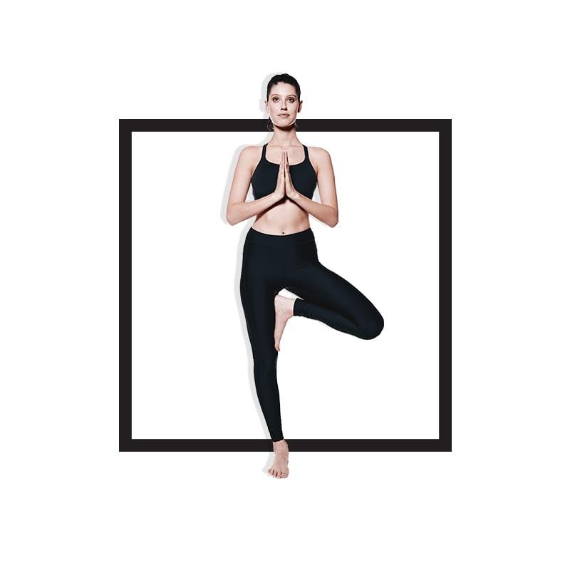 The Rosedale Club Yoga